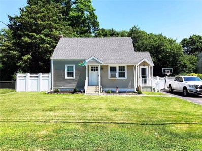 36 Irving Johnson St, E. Northport, NY 11731 - MLS#: 3136715