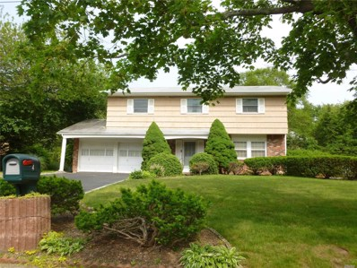 4 Cresthill Pl, Smithtown, NY 11787 - MLS#: 3136722