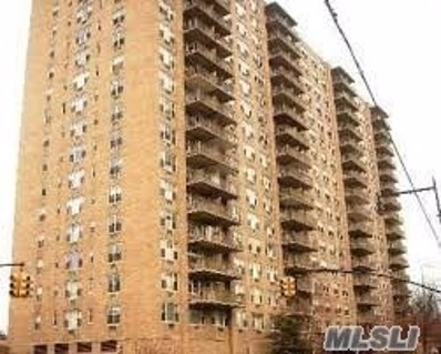 41-40 Union St UNIT 4F, Flushing, NY 11355 - MLS#: 3136731