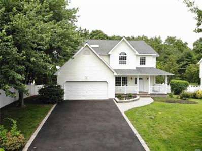 28 Long House Way, Commack, NY 11725 - MLS#: 3136748