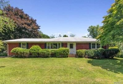 1100 W Greenway, Orient, NY 11957 - MLS#: 3136763