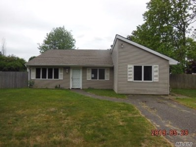 316 Southaven Ave, Medford, NY 11763 - MLS#: 3136812