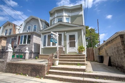 89-39 89th St, Woodhaven, NY 11421 - MLS#: 3136815