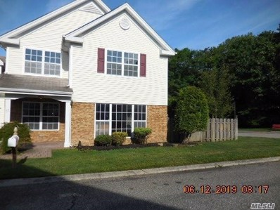 11 Lavern Dr, Middle Island, NY 11953 - MLS#: 3136828