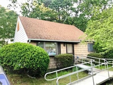 59 Probst Dr, Shirley, NY 11967 - MLS#: 3136860