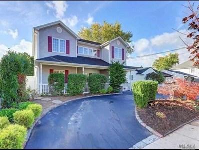 372 N Virginia Ave, Massapequa, NY 11758 - MLS#: 3136861