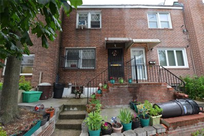 216-17 115th Ter, Cambria Heights, NY 11411 - MLS#: 3136873