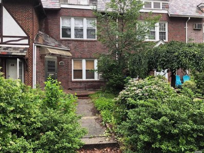 68-35 Harrow, Forest Hills, NY 11375 - MLS#: 3136894