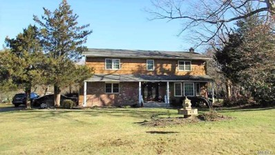 12 Wintergreen Dr W, Melville, NY 11747 - MLS#: 3136907