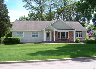 8 Rockland Pl, Lake Grove, NY 11755 - MLS#: 3136937
