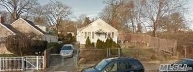 123 Winding St, Huntington Sta, NY 11746 - MLS#: 3136972