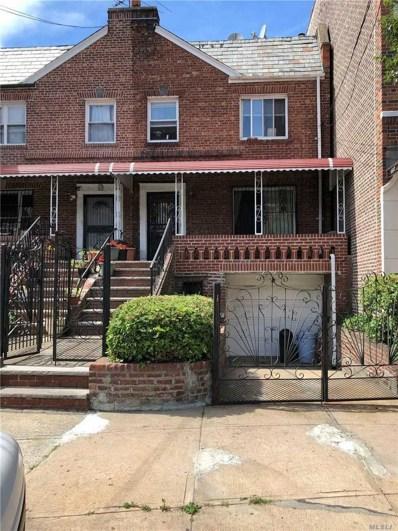 85-29 52nd Ave, Elmhurst, NY 11373 - MLS#: 3136988