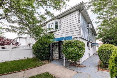 504 Beach 64th St, Arverne, NY 11692 - MLS#: 3136996