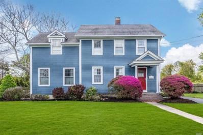 102 Park St, Blue Point, NY 11715 - MLS#: 3137000