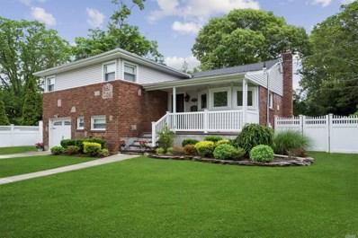 603 Bond Ct, Merrick, NY 11566 - MLS#: 3137002