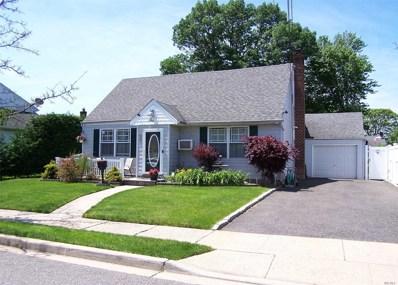 3362 1st St, Oceanside, NY 11572 - MLS#: 3137024