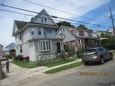 105-34 171st Pl, Jamaica, NY 11433 - MLS#: 3137036