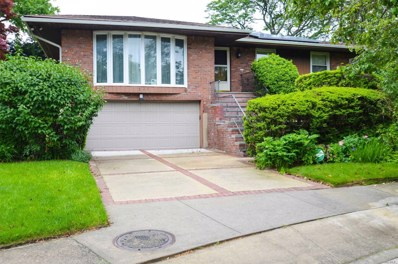 525 Bunker Ct, N. Woodmere, NY 11581 - MLS#: 3137070