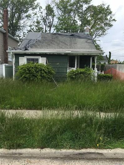 26 Sagamore Rd, Island Park, NY 11558 - MLS#: 3137081