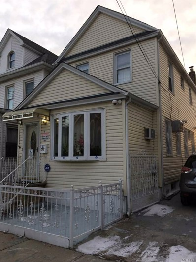 101-68 130 St, Richmond Hill, NY 11419 - MLS#: 3137187
