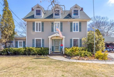 87 Swan Lake Dr, Patchogue, NY 11772 - MLS#: 3137194