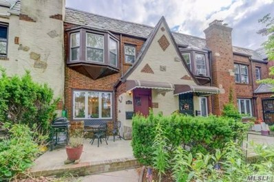 68-34 Juno St, Forest Hills, NY 11375 - MLS#: 3137198