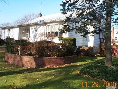 1096 Duston Rd, N. Woodmere, NY 11581 - MLS#: 3137216