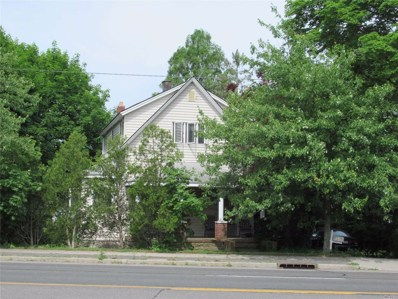 664 Medford Ave, Patchogue, NY 11772 - MLS#: 3137232
