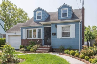 174 Crowell St, Hempstead, NY 11550 - MLS#: 3137235