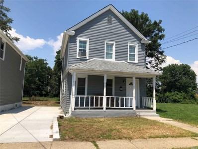 33 Linden Ave, Hempstead, NY 11550 - MLS#: 3137243