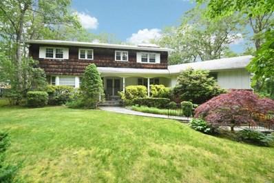 5 Gorham Ln, Dix Hills, NY 11746 - MLS#: 3137250