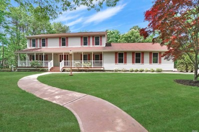 144 Natures Ln, Miller Place, NY 11764 - MLS#: 3137262