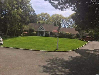 1574 Laurel Hollow Rd, Syosset, NY 11791 - MLS#: 3137271