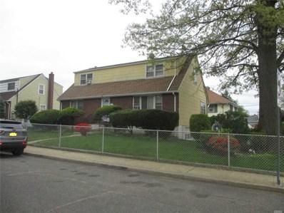 1367 G St, Elmont, NY 11003 - MLS#: 3137284