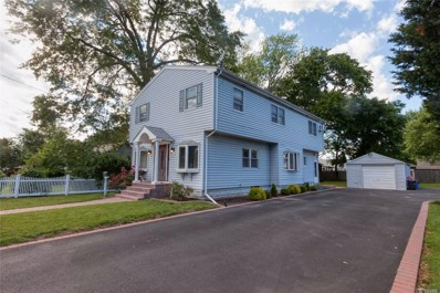 7 4th St, Farmingdale, NY 11735 - MLS#: 3137319