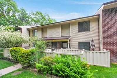 703 Hilltop Ct, Coram, NY 11727 - MLS#: 3137328