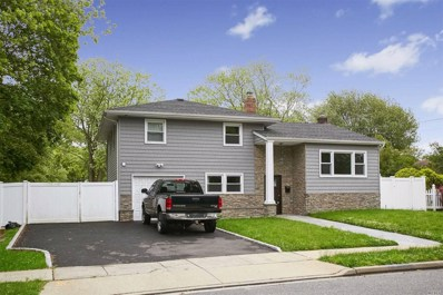 4 Lee Pl, Massapequa Park, NY 11762 - MLS#: 3137339