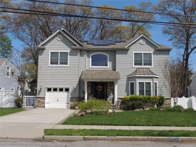 3663 Smith St, Wantagh, NY 11793 - MLS#: 3137352