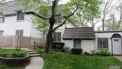 4 Birchwood Rd, Coram, NY 11727 - MLS#: 3137357
