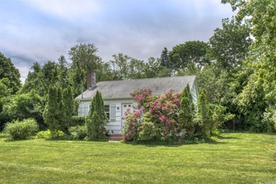 740 Pequash Ave, Cutchogue, NY 11935 - MLS#: 3137366