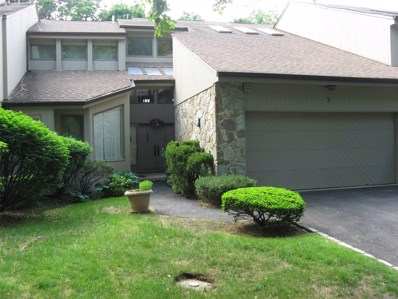3 Willada Ln, Glen Cove, NY 11542 - MLS#: 3137372