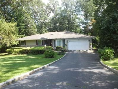43 Ridge Dr, Plainview, NY 11803 - MLS#: 3137377