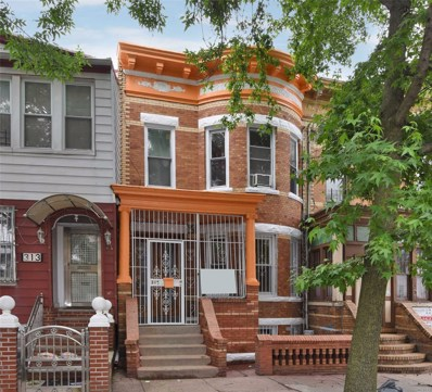 315 Etna St, Brooklyn, NY 11208 - MLS#: 3137379