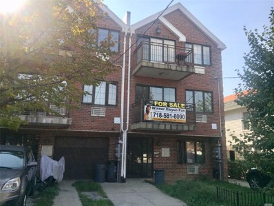 30-34 81st St, Jackson Heights, NY 11372 - MLS#: 3137404