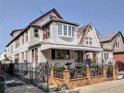 101-18 132nd St, Richmond Hill S., NY 11419 - MLS#: 3137434