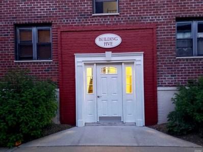55 Tulip Ave UNIT 3, Floral Park, NY 11001 - MLS#: 3137441