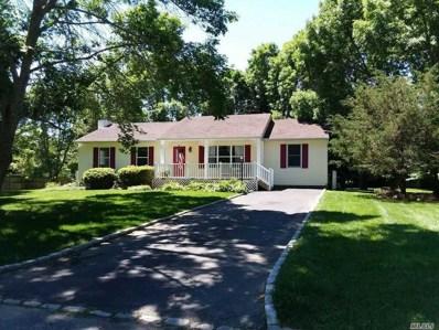 173 Baywood Dr, Baiting Hollow, NY 11933 - MLS#: 3137468