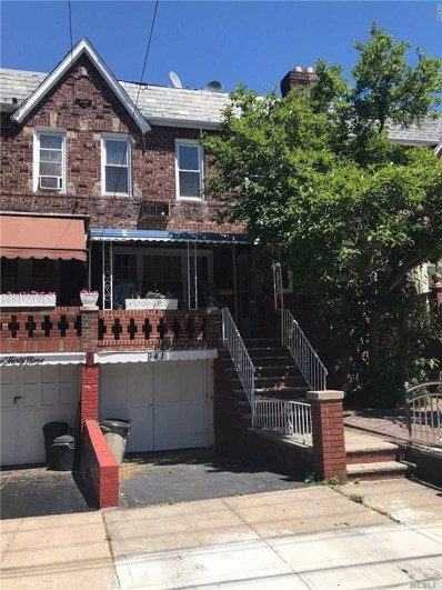 941 E 49th St, East Flatbush, NY 11203 - MLS#: 3137514