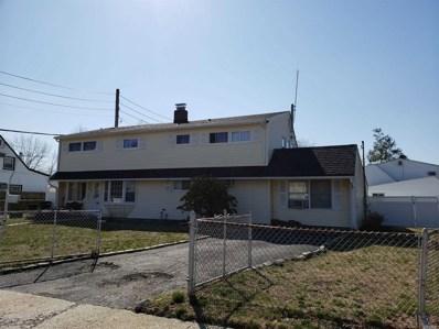 2 Pintail Ln, Levittown, NY 11756 - MLS#: 3137521