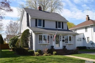 994 Cottage Pl, Baldwin, NY 11510 - MLS#: 3137532